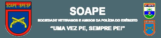 SOAPE BPE SP